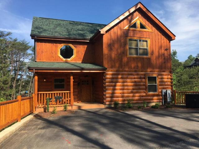 Lot 125 Bear Haven Way, Sevierville, TN 37862 (#1022410) :: Billy Houston Group