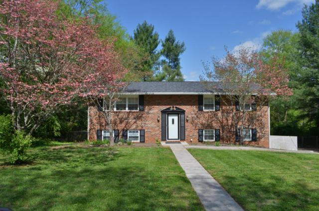 1216 April Drive, Knoxville, TN 37919 (#1024386) :: Billy Houston Group
