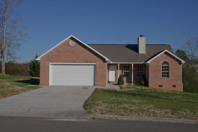 7442 Quail Creek Lane, Corryton, TN 37721 (#1024447) :: Shannon Foster Boline Group