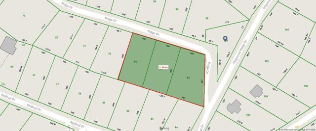 Ridge Rd, Kingston, TN 37763 (#1026721) :: Billy Houston Group