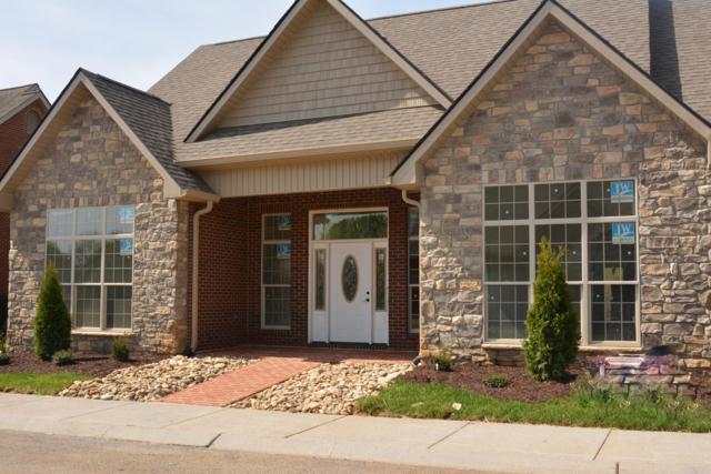 411 Savannah Village Drive, Maryville, TN 37803 (#1027149) :: Billy Houston Group