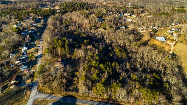 High Point Orchard Rd, Kingston, TN 37763 (#1028246) :: Catrina Foster Group