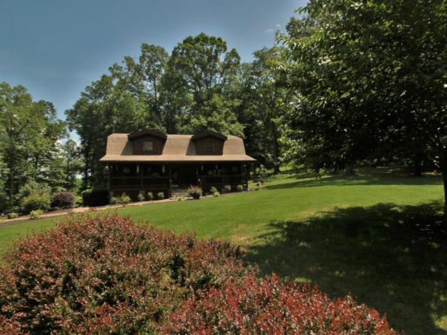 121 Stephens Rd., Madisonville, TN 37354 (#1029488) :: Billy Houston Group