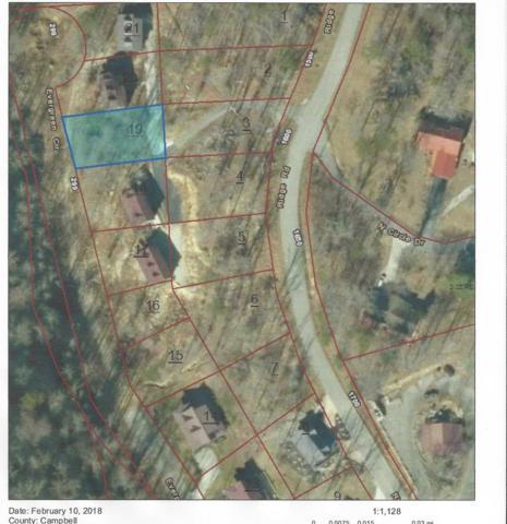 Poplar Creek Court, Caryville, TN 37714 (#1030335) :: Shannon Foster Boline Group