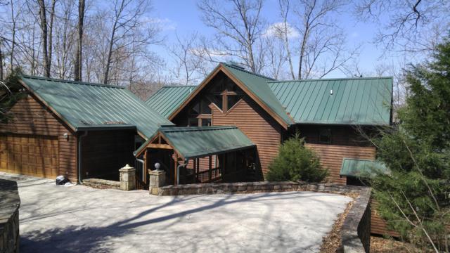 319 Deer Run Point, LaFollette, TN 37766 (#1032905) :: Billy Houston Group