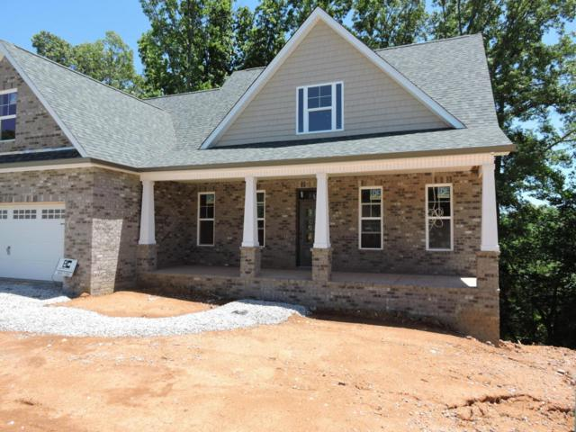 4308 Rare Earth Drive, Knoxville, TN 37938 (#1034975) :: Billy Houston Group