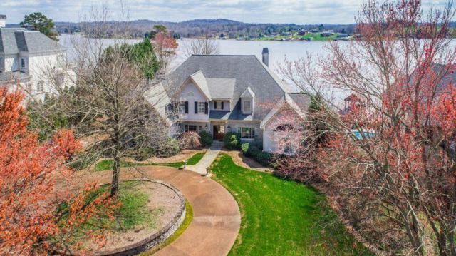 10215 Thimble Fields Drive, Knoxville, TN 37922 (#1035472) :: Billy Houston Group
