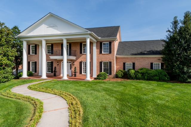 7416 Amberwood Drive, Knoxville, TN 37919 (#1037371) :: Billy Houston Group
