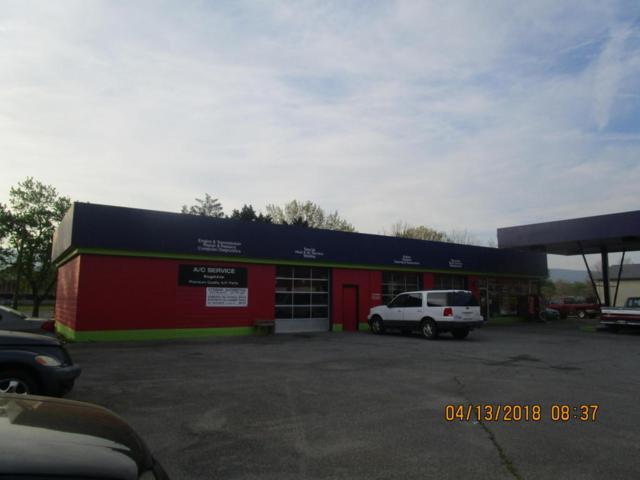 801 Tennessee Ave, Etowah, TN 37331 (#1037643) :: SMOKY's Real Estate LLC