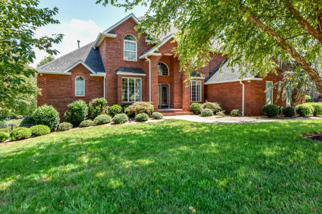 2403 Rockingham Drive, Maryville, TN 37803 (#1039058) :: Billy Houston Group