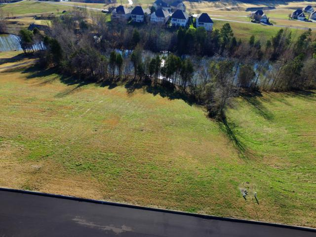 112 Parkside Drive, Vonore, TN 37885 (#1040550) :: Billy Houston Group