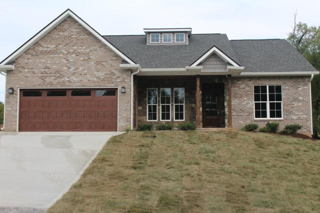 1714 Serene Cove Way, Knoxville, TN 37920 (#1041674) :: Billy Houston Group