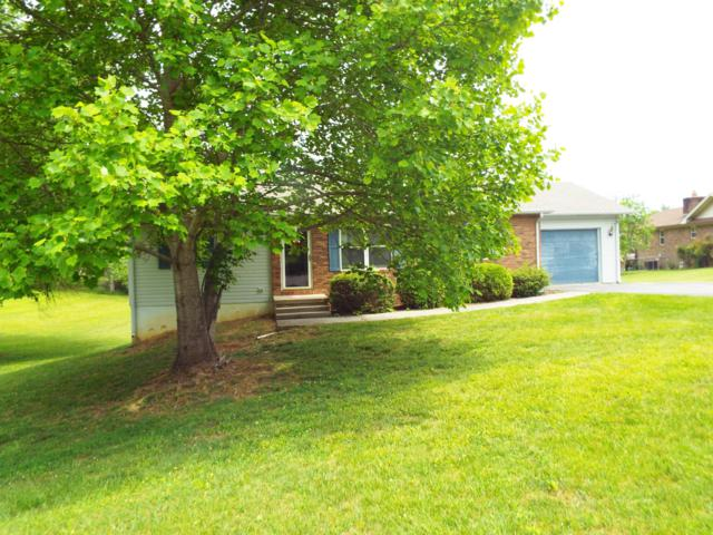 194 Crestview Drive, Crossville, TN 38555 (#1042203) :: Billy Houston Group