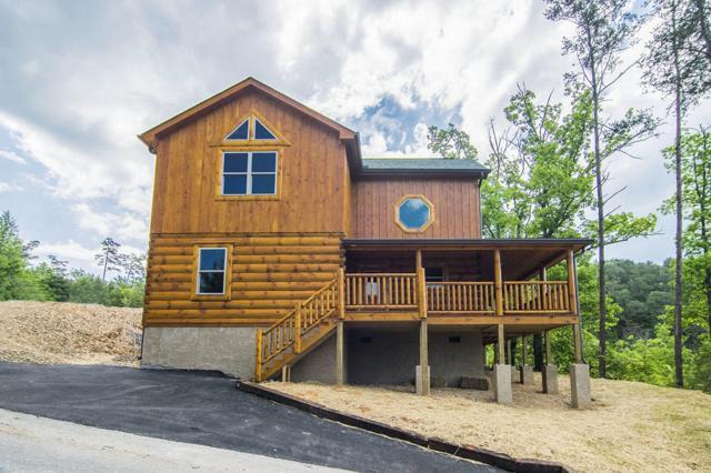 Lot 187 Bear Creek Falls Way, Sevierville, TN 37862 (#1042638) :: The Terrell Team