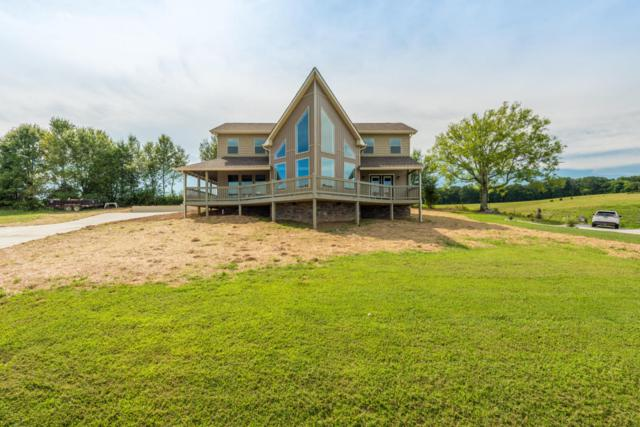 203 Duseth Drive, Sweetwater, TN 37874 (#1044247) :: Billy Houston Group