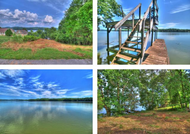 Lot 29 Pinoak Rd, Rockwood, TN 37854 (#1044602) :: Billy Houston Group