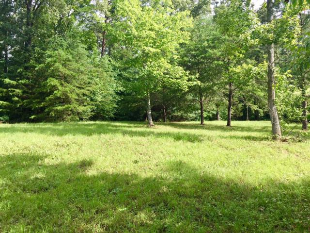 Pine Loop Rd, Madisonville, TN 37354 (#1045290) :: Venture Real Estate Services, Inc.