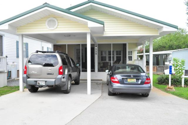526 Flamingo Circle #163, Townsend, TN 37882 (#1046428) :: Billy Houston Group