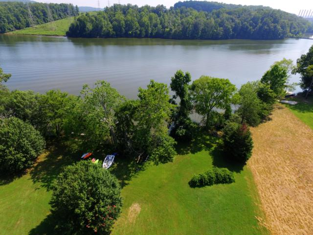 570 Emory River Rd, Harriman, TN 37748 (#1046621) :: Billy Houston Group