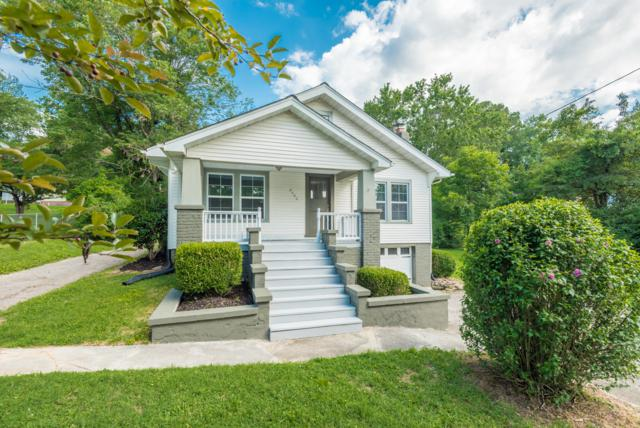 2406 Maple Drive, Knoxville, TN 37918 (#1047045) :: Billy Houston Group