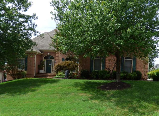 1807 Saint Anselm Lane, Knoxville, TN 37922 (#1047156) :: Billy Houston Group