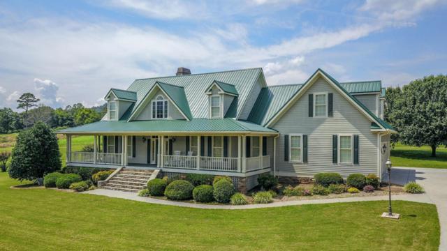 7625 Powderhorn Tr, Townsend, TN 37882 (#1047386) :: SMOKY's Real Estate LLC