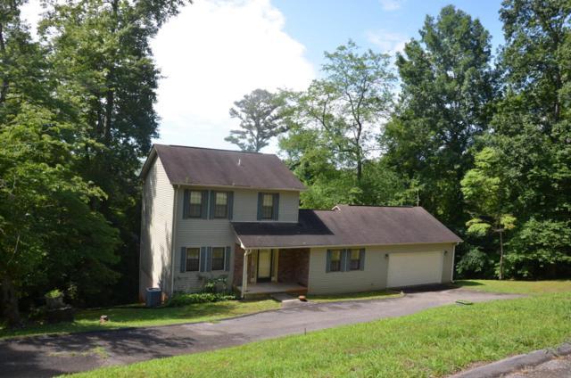 970 Hiwassee Drive, Jacksboro, TN 37757 (#1047896) :: Billy Houston Group