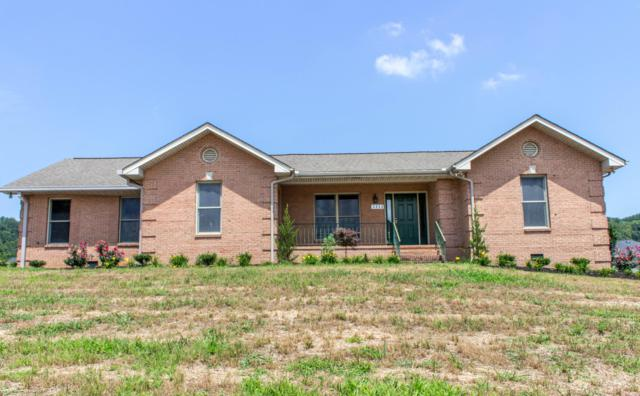 2329 Clover Vine Rd, Knoxville, TN 37931 (#1047917) :: Billy Houston Group
