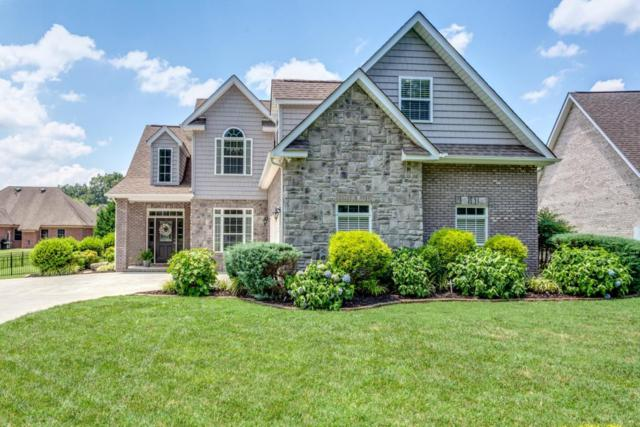979 Yosemite Drive, Lenoir City, TN 37771 (#1048243) :: Billy Houston Group