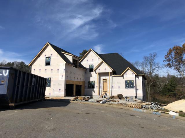 Lot 31 English Laurel Lane, Knoxville, TN 37934 (#1049627) :: Billy Houston Group