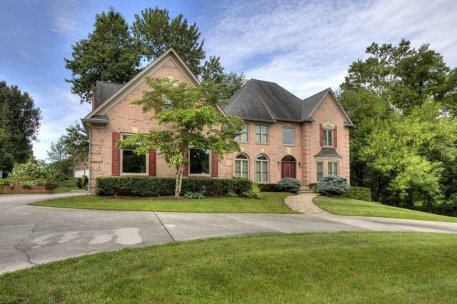 721 Andover Blvd, Knoxville, TN 37934 (#1050248) :: Billy Houston Group