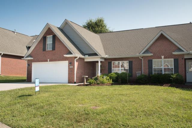 3526 Oak Villa Way, Knoxville, TN 37931 (#1051541) :: Billy Houston Group