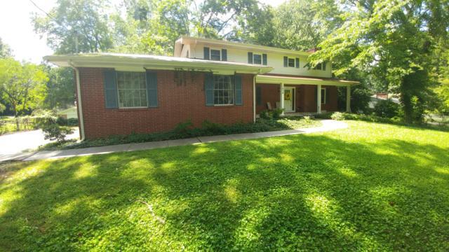 1038 W Outer Drive, Oak Ridge, TN 37830 (#1051591) :: Billy Houston Group