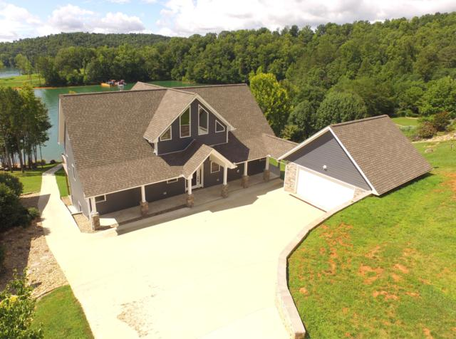 276 Norris Crest Drive, LaFollette, TN 37766 (#1051706) :: Billy Houston Group