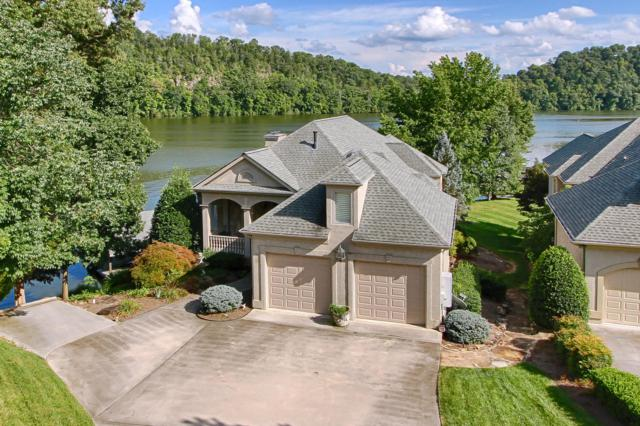 8501 River Club Way, Knoxville, TN 37922 (#1051818) :: Billy Houston Group