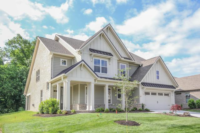 112 Broady Meadow Circle, Maryville, TN 37803 (#1051848) :: Billy Houston Group