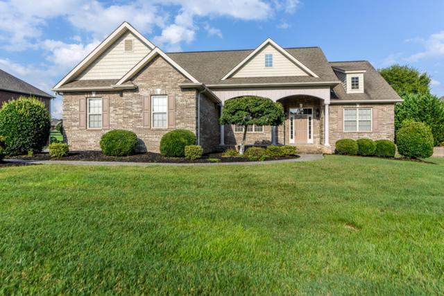 2621 Creekstone Circle, Maryville, TN 37804 (#1052271) :: Billy Houston Group