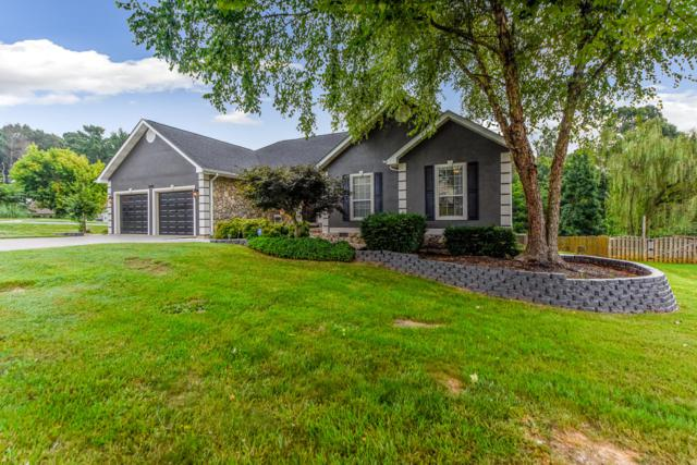 2108 Chas Way Blvd, Maryville, TN 37803 (#1052951) :: Shannon Foster Boline Group