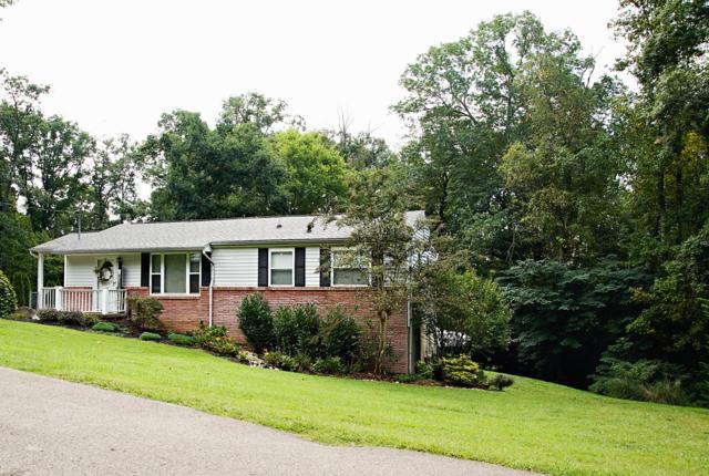 4208 Mockingbird Lane, Knoxville, TN 37918 (#1053602) :: Billy Houston Group