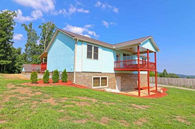 1950 Cozy Rd, Newport, TN 37821 (#1054813) :: Shannon Foster Boline Group