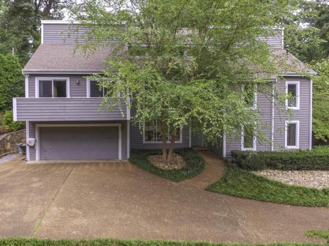 431 SW Oakhurst Drive, Knoxville, TN 37919 (#1055287) :: The Creel Group | Keller Williams Realty