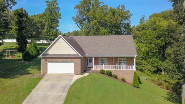 3601 Burlingame Drive, Maryville, TN 37801 (#1055759) :: Billy Houston Group