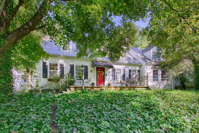 4253 Holloway Drive, Knoxville, TN 37919 (#1055845) :: The Creel Group | Keller Williams Realty