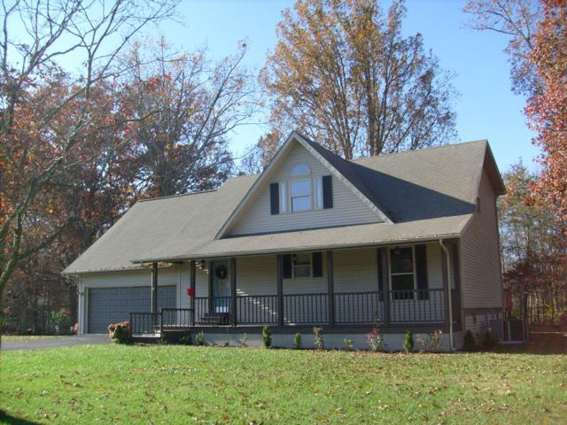 1271 Arrowhead Drive, Crossville, TN 38572 (#1057729) :: Billy Houston Group