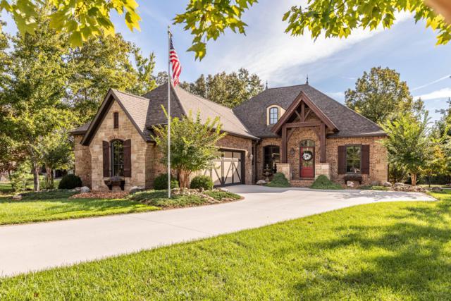 12 Westridge Terrace, Crossville, TN 38558 (#1058815) :: Shannon Foster Boline Group