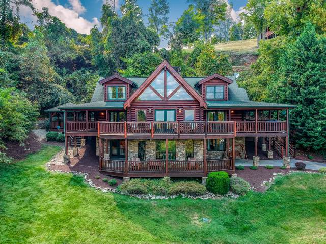 2414 Walnut Cove Way, Sevierville, TN 37862 (#1059379) :: Venture Real Estate Services, Inc.