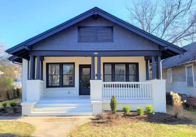 2312 E 5th Ave, Knoxville, TN 37917 (#1060510) :: Billy Houston Group