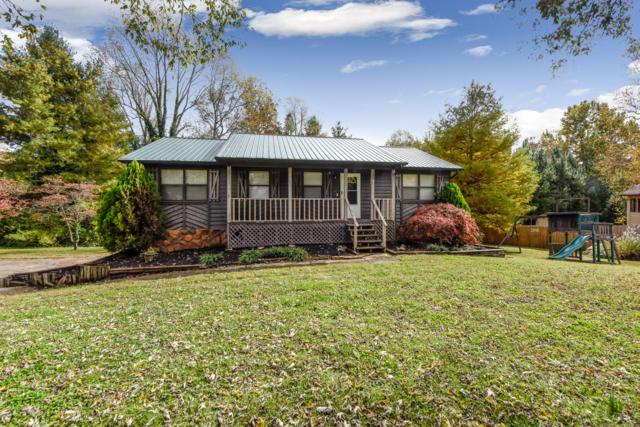 2607 Liberty Hill Drive, Louisville, TN 37777 (#1060717) :: Shannon Foster Boline Group