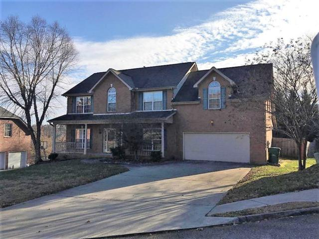 2814 Cypress Point Lane, Knoxville, TN 37938 (#1060870) :: Billy Houston Group