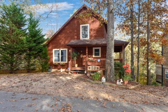 232 Tolliver Tr, Townsend, TN 37882 (#1061430) :: SMOKY's Real Estate LLC